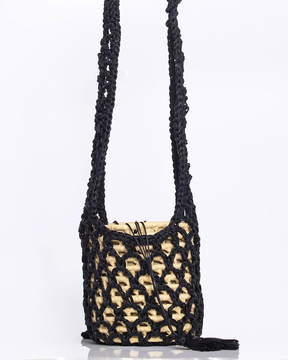CAROA BLACK BAG