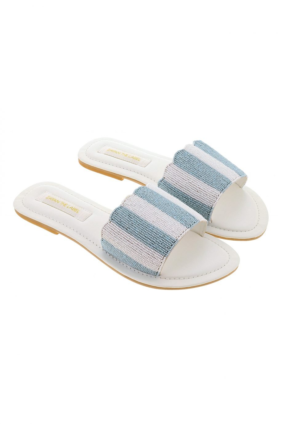 POSITANO BLUE SLIDES