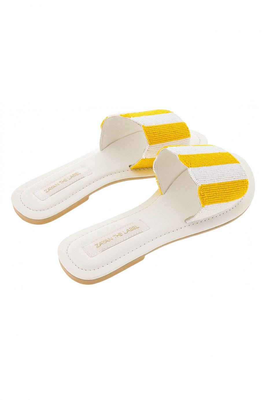 POSITANO YELLOW SLIDES