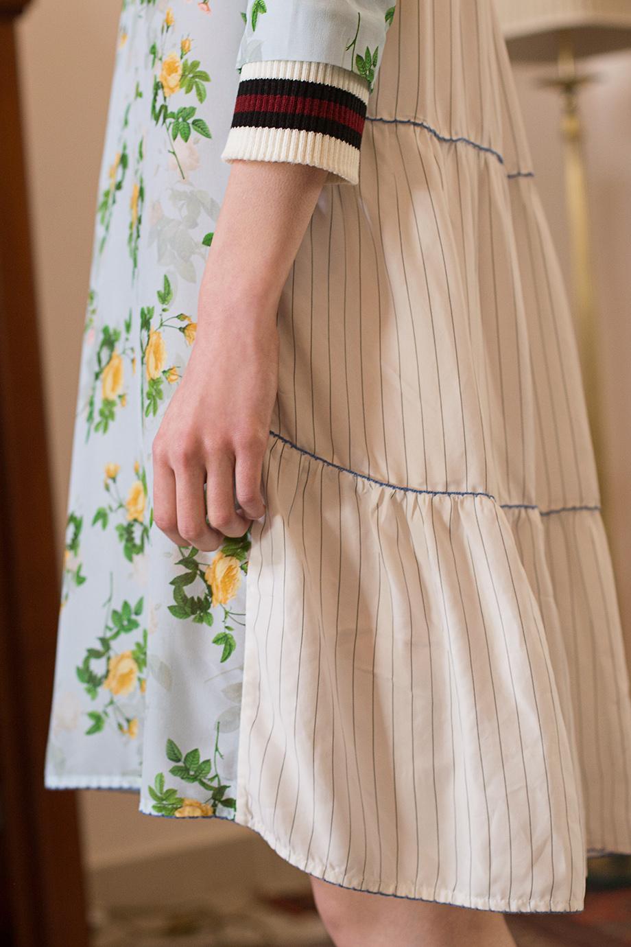 JOYCE MINI DRESS