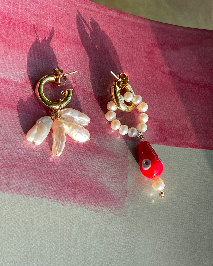 RAYAN EARRINGS