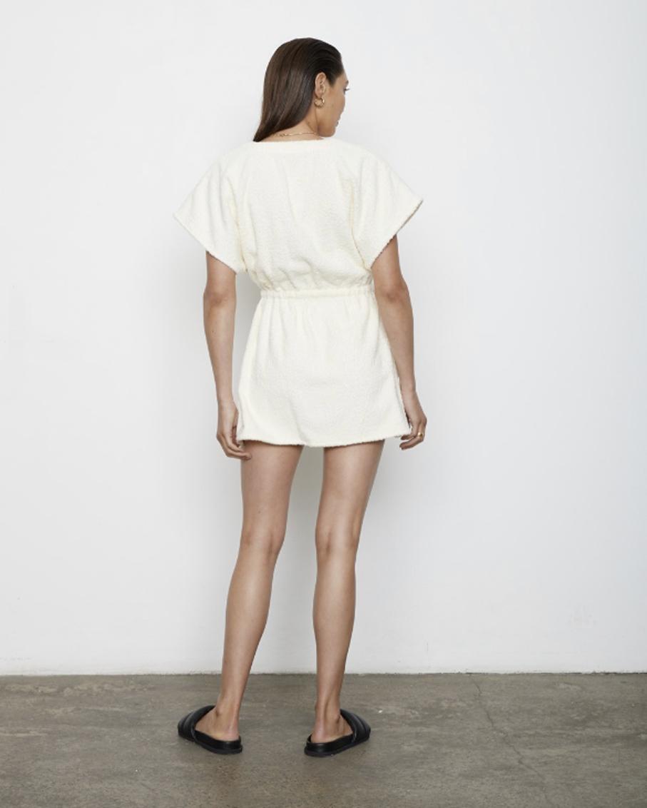 THE KAI DRESS PAPYRUS