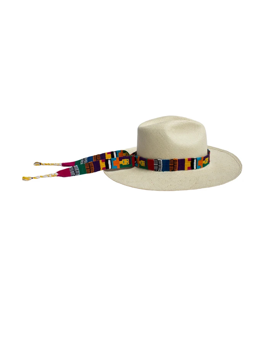 MEXICAN HAT OFF WHITE