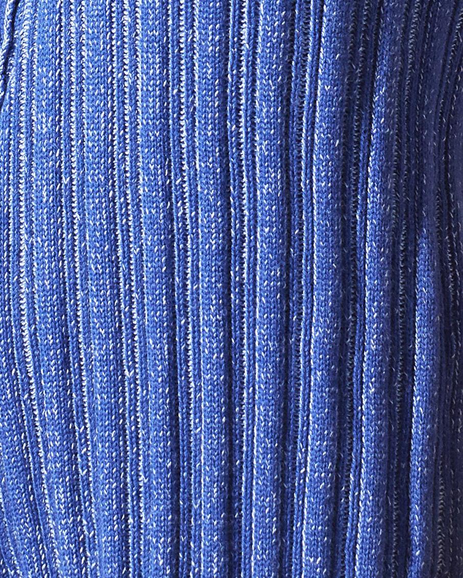 MACIE ROMPER BOYD BLUE PACIFIC